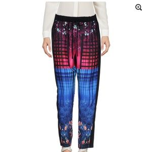 Clover Canyon Printed Pants